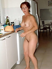 Favourite Milf Mix 068