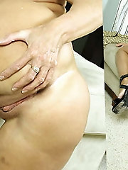 Gallant experienced mademoiselle enjoys a big boner so much